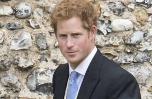 Prince Harry : Son premier amour va se marier...