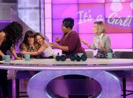 """Tamera Mowry enceinte : """"C'est une fille !"""""""
