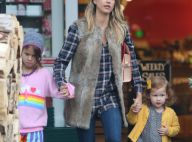Jessica Alba : Radieuse en famille, ses filles ont bien grandi !