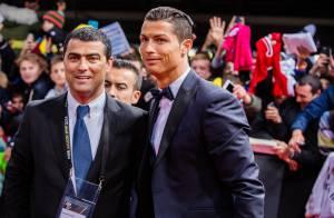 Cristiano Ronaldo, Ballon d'Or: Son fils et sa maman réunis, Irina Shayk absente