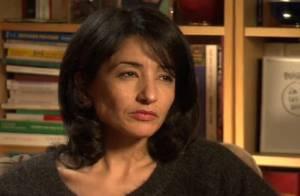 Jeannette Bougrab, exilée : 'Je veux mourir', son nouveau cri d'amour à Charb