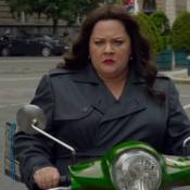 Melissa McCarthy, une James Bond au féminin face à Jude Law et Jason Statham