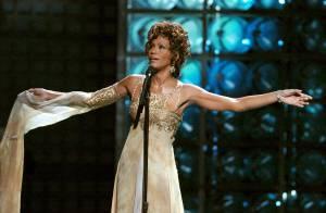 Whitney Houston, son ex-mari balance :