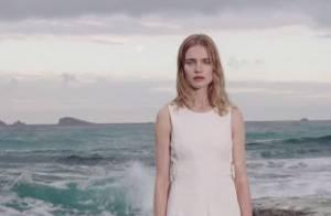 Natalia Vodianova : Beauté pure pour l'été de Stella McCartney