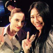 Anggun et la ''Spice Girl'' Mel C réunies pour d'incroyables talents !