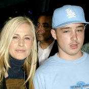Patricia Arquette : Son ex et père de son fils Enzo l'appelle à l'aide !