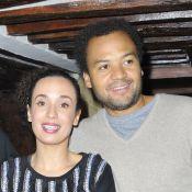 Fabrice Eboué et Amelle Chahbi parents : Le prénom de leur premier bébé dévoilé