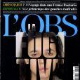 Le magazine L'Obs du 22 janvier 2015