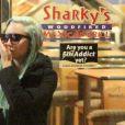 Exclusif - Amanda Bynes est allée dîner avec un ami au restaurant Sharky's Mexican Grill à Beverly Hills. Le 13 novembre 2014