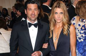 Patrick Dempsey et Jillian Fink : Le divorce, après 15 ans de mariage !