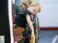 Hilary Duff épuise son fils Luca : Trop de shopping tue le shopping !