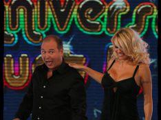 REPORTAGE  EXCLUSIF : Pamela Anderson se jette dans les bras de Cauet ! Toutes les photos ! (réactualisé)