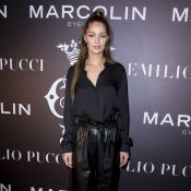 Fashion Week : Marie-Ange Casta et Clotilde Courau, entre mode et diplomatie