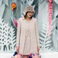 Défilé Chanel le 27 janvier 2014