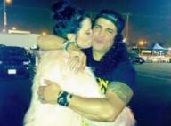 Slash divorcé : Le rockeur renoue avec son ex, ils se tatouent leur amour...