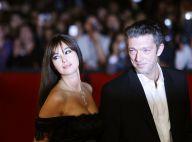 Monica Bellucci clarifie sa situation avec Vincent Cassel : ''Je suis divorcée'