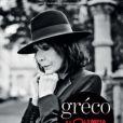 Juliette Gréco chante Brel à l'Olympia de Paris le 16 et 17 mai 2014.