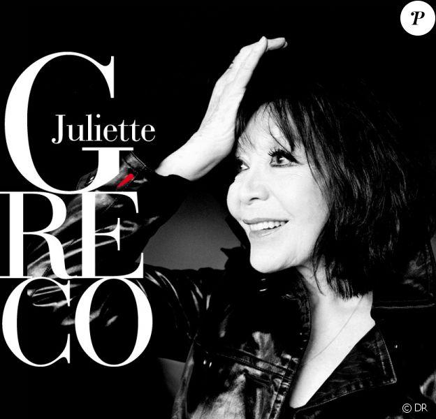Juliette Gréco a annoncé sa retraite après une dernière tournée intitulée Merci qui débutera le 24 avril au Printemps de Bourge.