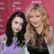 Courtney Love avoue : Une dérangeante confession sur sa grossesse...