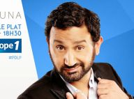 Cyril Hanouna : Son appel à François Hollande... pour faire sauter un PV !