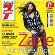 Télé 7 Jours - édition du lundi 2 février 2015.
