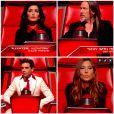 Que remportent les coachs dans The Voice ?