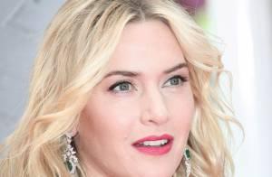 Kate Winslet, trois enfants, deux divorces : ''Je ne regrette rien''