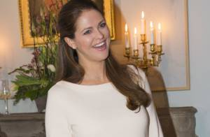 Princesse Madeleine : Bien enceinte et bien en Suède, elle rayonne avec Chris