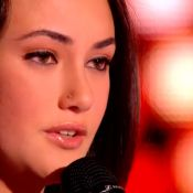 The Voice 4 : Une jolie brunette de 'The Voice Kids' et une ex-baby star !