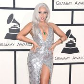 Grammy Awards : Lady Gaga et Nicki Minaj sexy face aux jambes de Taylor Swift