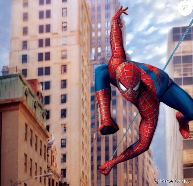 Le super-héros Spider-Man fait son retour dans le harem Marvel et fera l'objet d'un nouveau reboot.