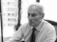 Mort du journaliste vedette Bob Simon, les stars réagissent avec émotion