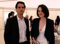 Michelle Dockery fiancée : La star de Downton Abbey va épouser son beau John