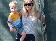 Reese Witherspoon en famille : Son adorable Tennessee est son portrait craché