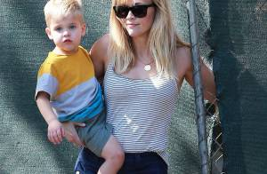Reese Witherspoon en famille : Son adorable Tennessee est son portrait craché