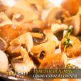 La recette de Florian dans Top Chef 2015, sur M6, le lundi 16 février 2015