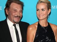 Johnny Hallyday et Laeticia: Radieux et in love, le couple brille pour Hollywood