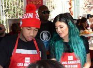 Tyga et Kylie Jenner, en couple ? Le rappeur de 25 ans s'exprime enfin