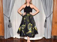 Fashion Week : Blake Lively, jeune maman radieuse aux défilés