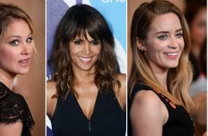 Halle Berry rayonne en beauté devant Emily Blunt envoûtante et Pink
