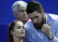 Luka Karabatic et Jeny Priez : Inséparables et in love pour une sortie tennis