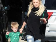 Hilary Duff demande enfin le divorce : La bourde de trop de Mike Comrie ?