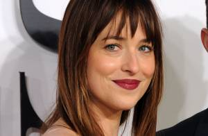 Dakota Johnson célibataire : Discrète rupture... à cause de 50 Shades of Grey ?