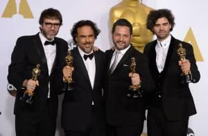 Oscars 2015, palmarès : Birdman décroche 4 prix, Julianne Moore, Eddie Redmayne...