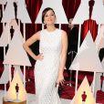 Marion Cotillard (en Dior Haute Couture) - 87e cérémonie des Oscars au Dolby Theatre à Hollywood, Los Angeles, le 22 février 2015.