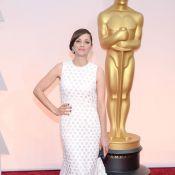 Marion Cotillard bredouille mais étincelante aux Oscars avec Reese Witherspoon