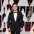 Josh Hutcherson - 87e cérémonie des Oscars le 22 février 2015 à Los Angeles