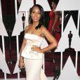 Kerry Washington (robe Miu Miu) - 87e cérémonie des Oscars le 22 février 2015 à Los Angeles