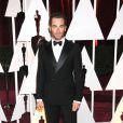 Chris Pine - 87e cérémonie des Oscars le 22 février 2015 à Los Angeles