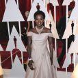 Viola Davis - 87e cérémonie des Oscars le 22 février 2015 à Los Angeles